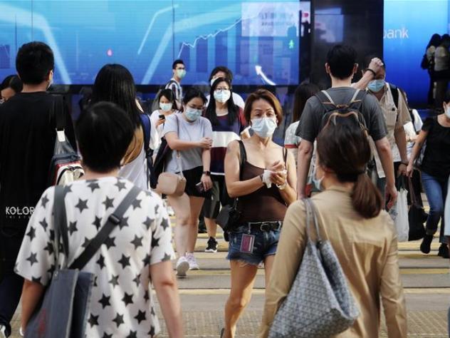 CE: No quarantine for mainland-based HK residents starting Nov