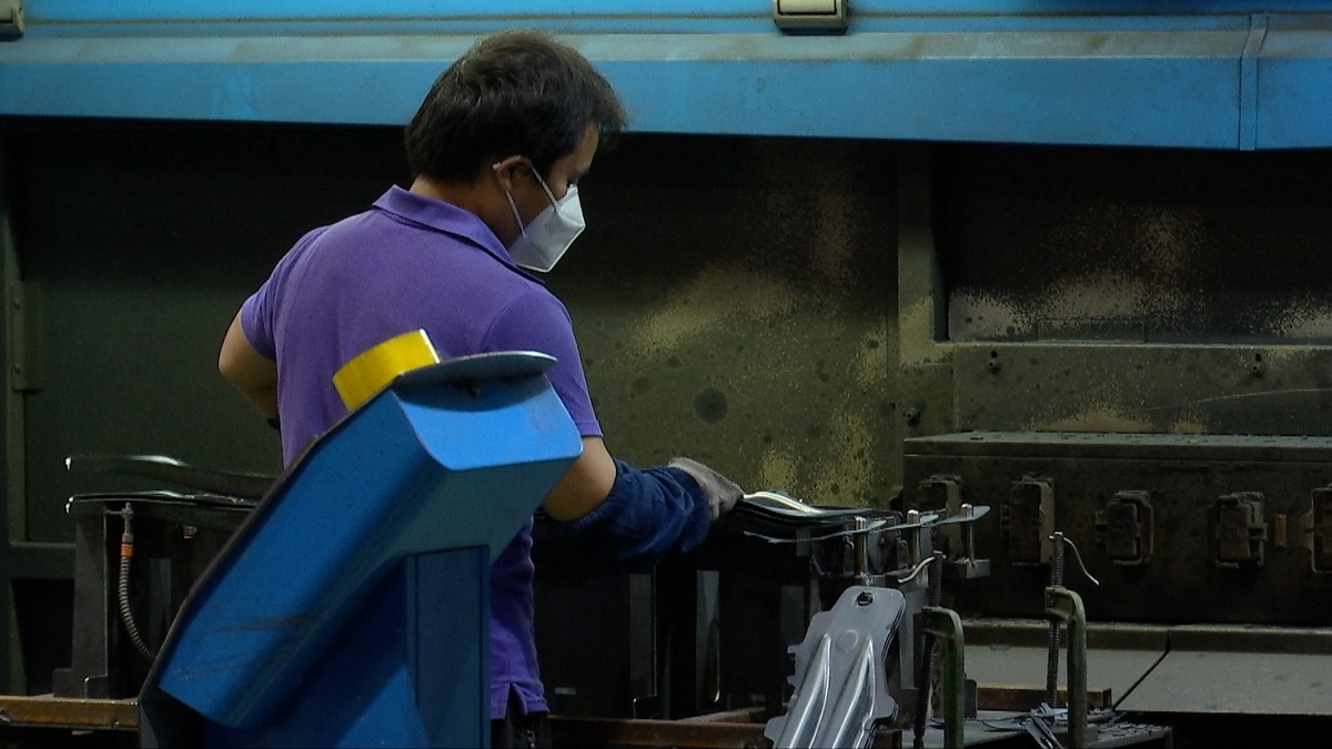 Guangdong upgrades manufacturing sector's industrial chains ahead next FYP