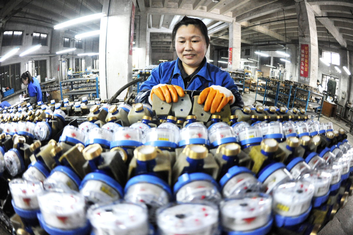 China releases 38 new measures to lower costs for private enterprises
