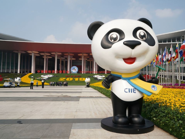 China's import expo offers opportunities for business, boosts global economy