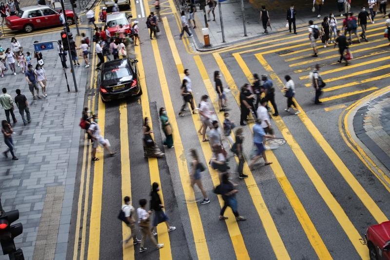 Hong Kong's exports up 9.1% in September
