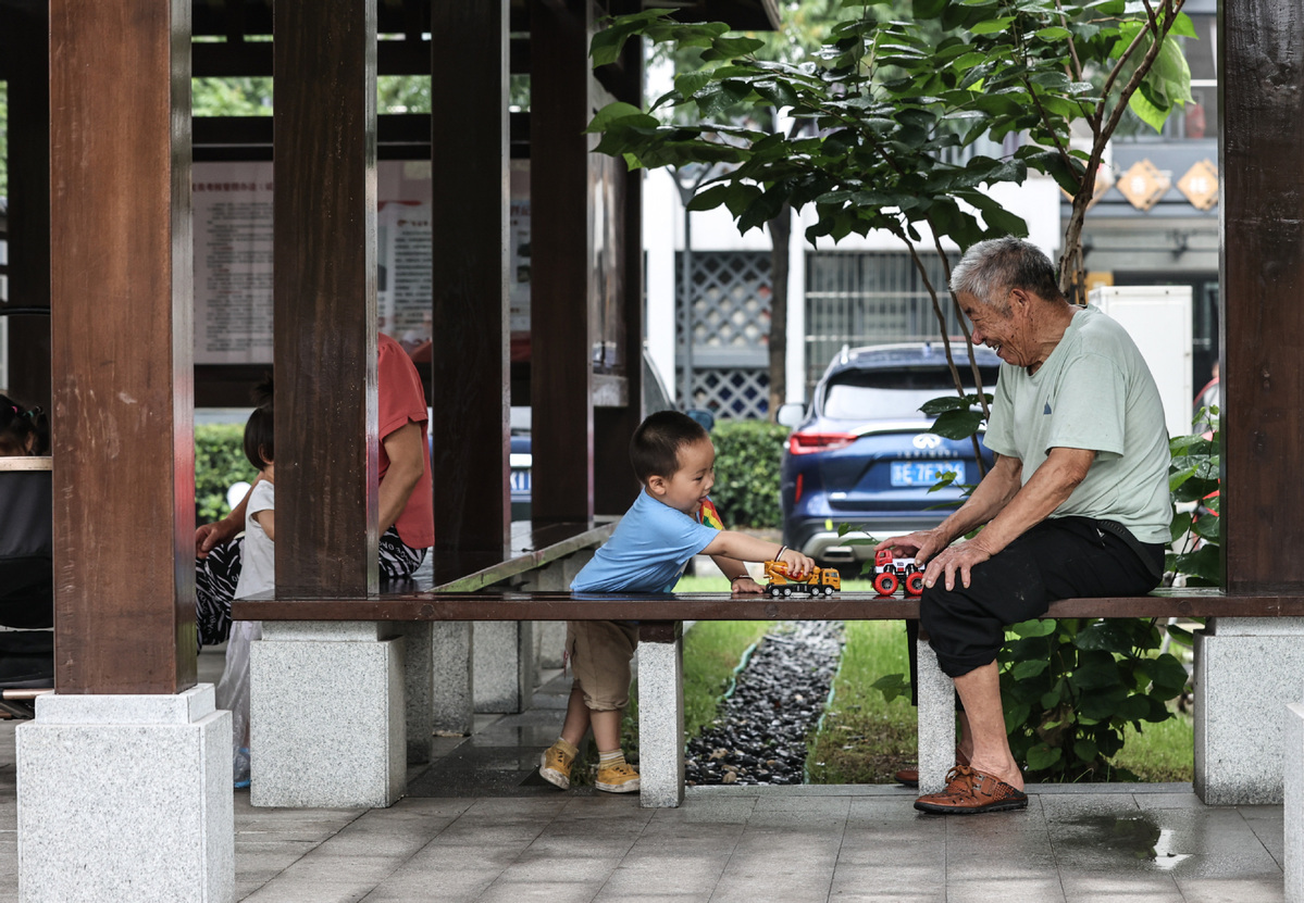 Competency tests help assign care for elderly