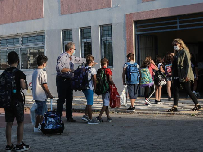Greece's daily coronavirus infections hit another high