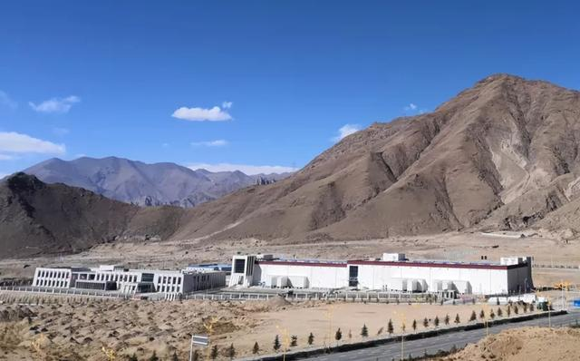 World's highest-altitude data center on course for 2021 launch