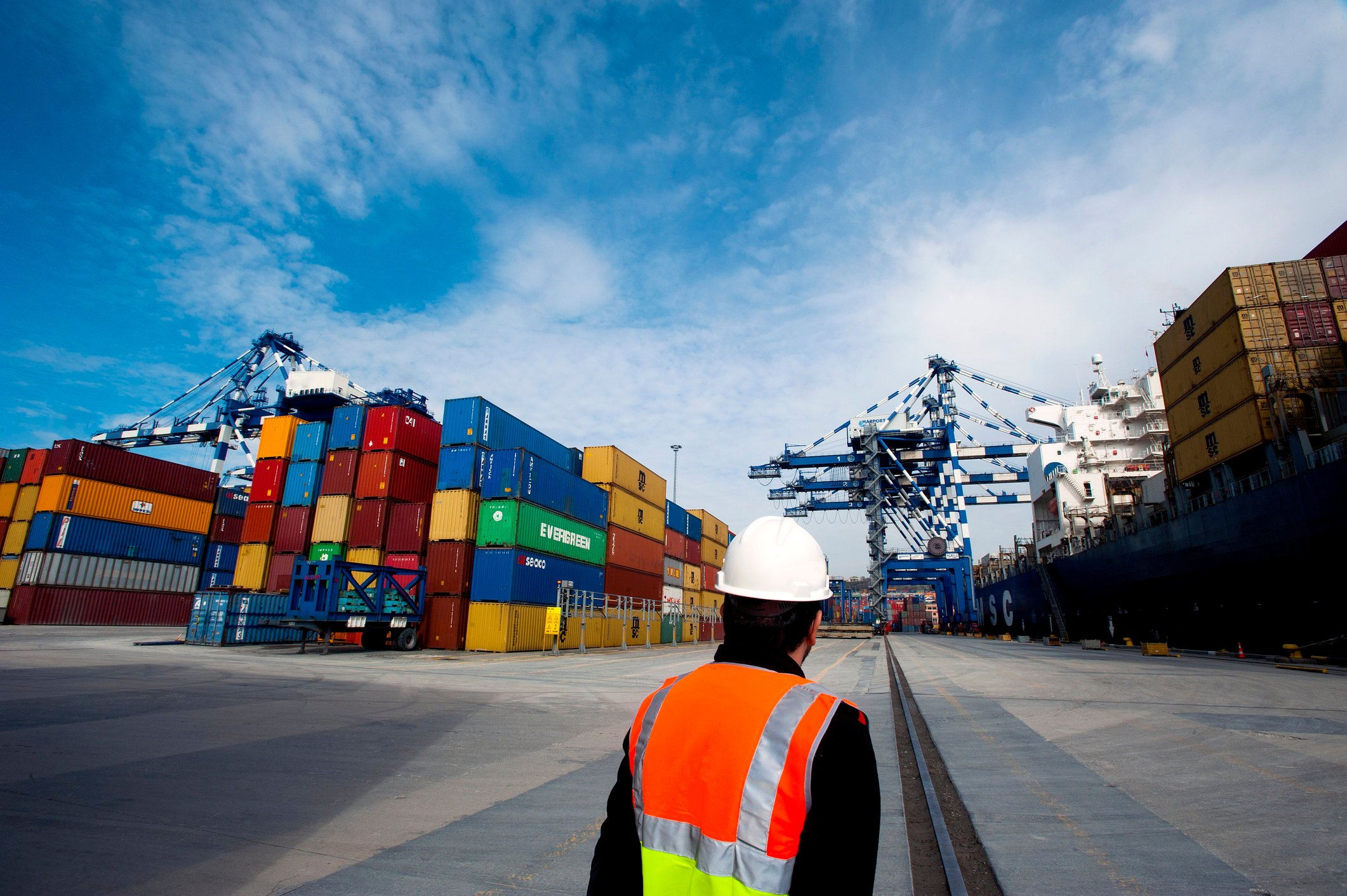 Israeli imports from China up 7.5 pct from Jan. to Sept.