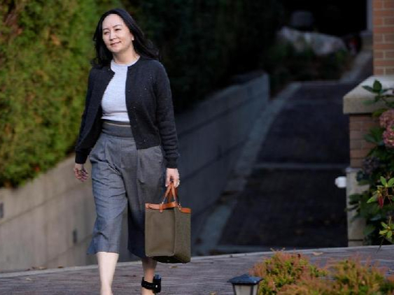 Judge allows defense to argue US misled Canada in Huawei's Meng extradition