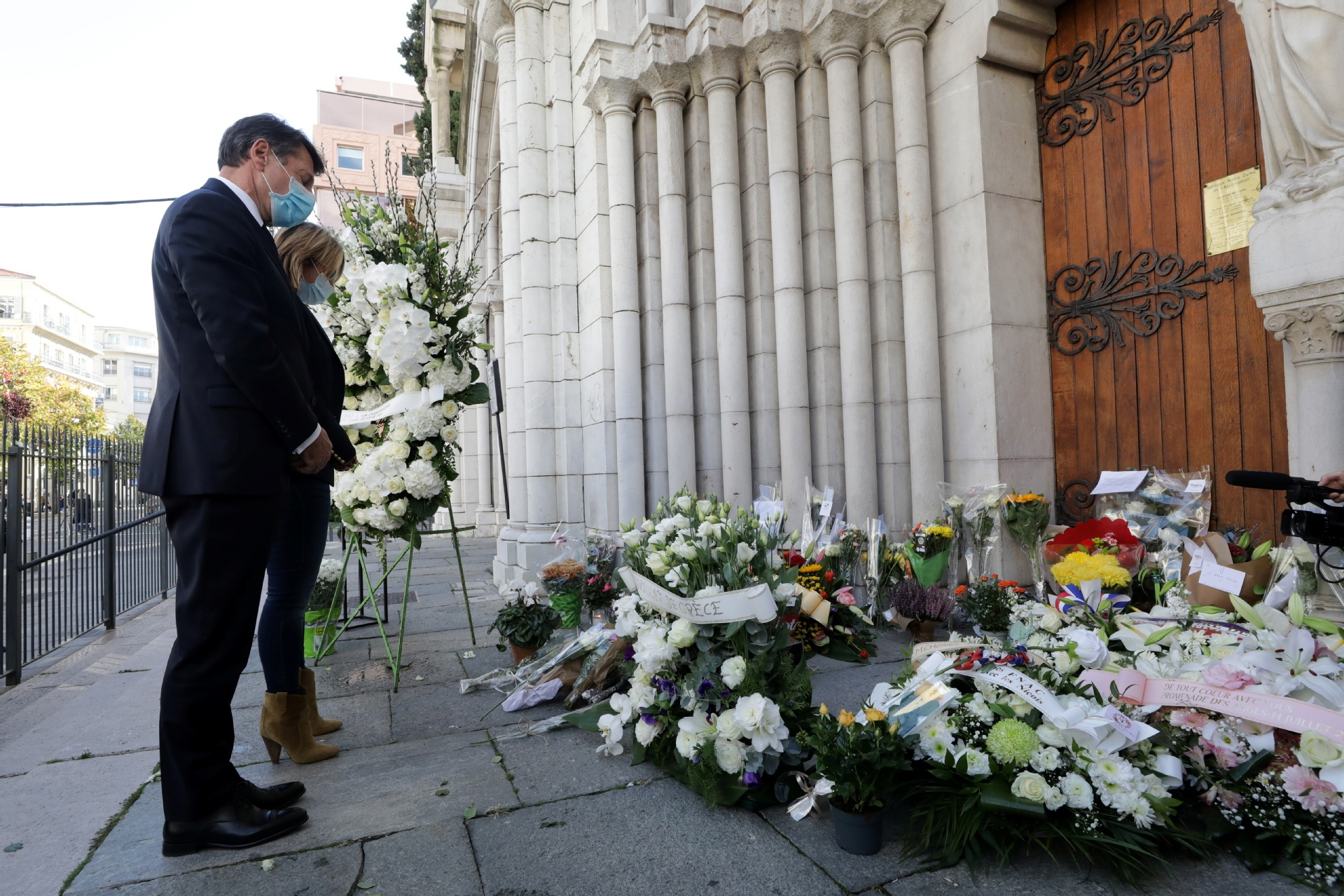 More France terror attacks likely: interior minister