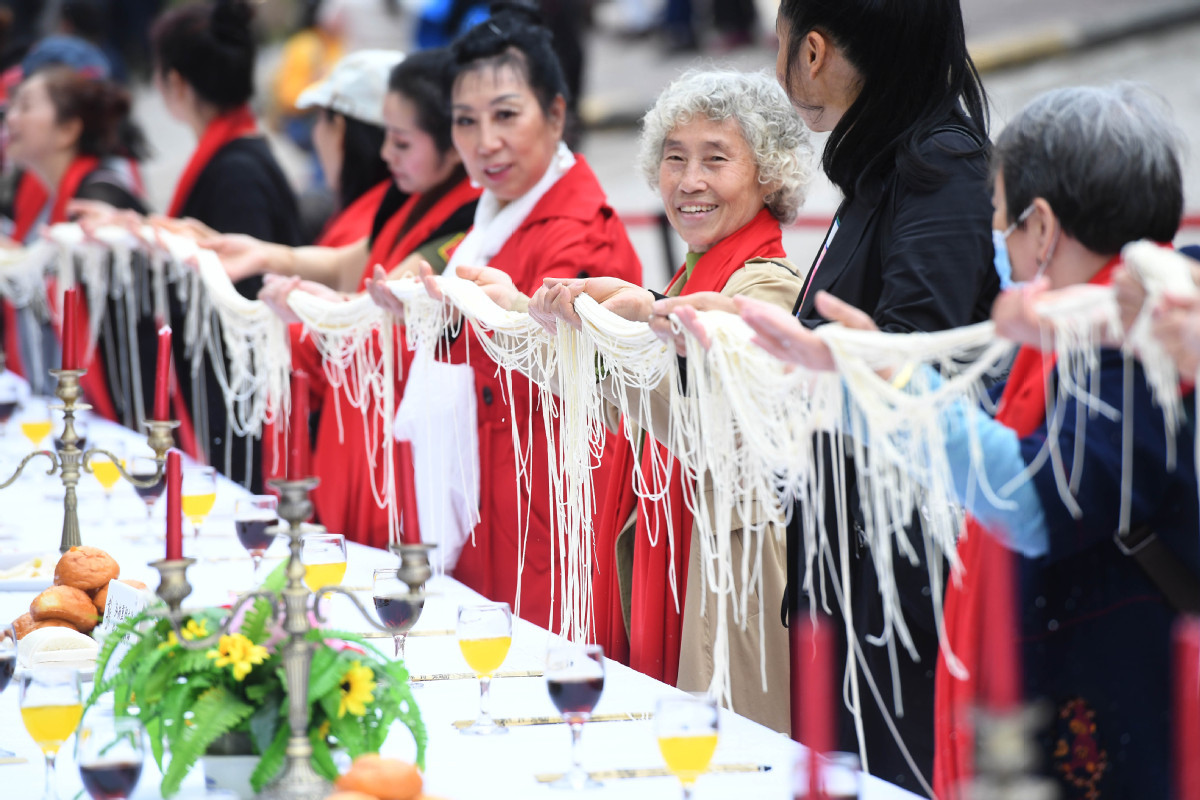 Ten photos from across China: Oct 23 – 29