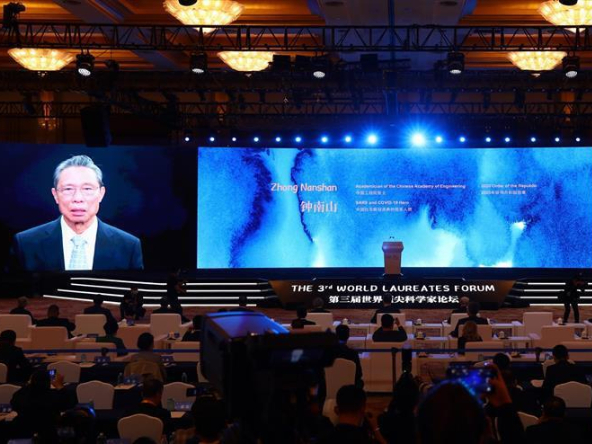 'Abandon differences' in pandemics, forum told