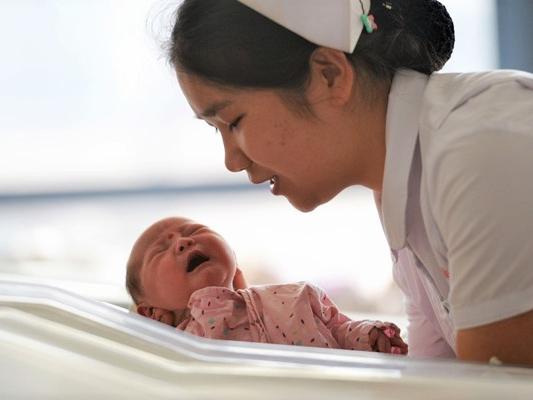 Beijing plans for better infant care services