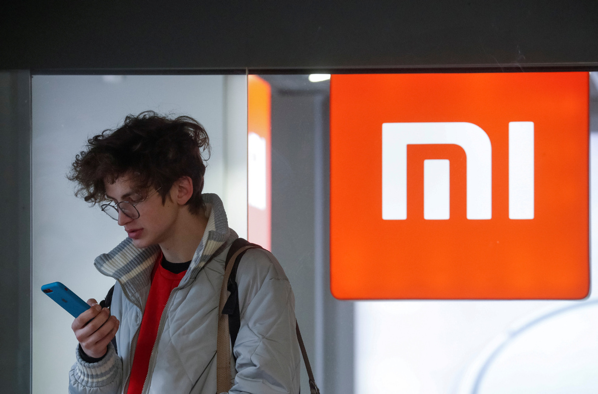 Xiaomi enters top 3 by smartphone shipments in Q3
