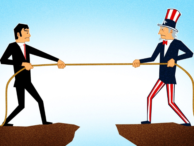 China-US ties not full image of international relations