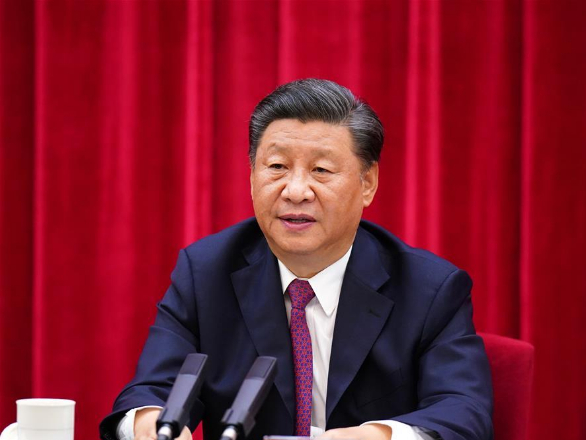 Xi stresses deepening rural land system reform in new era