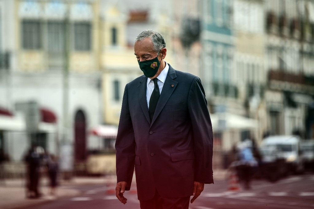 Portugal to declare coronavirus health emergency: PM
