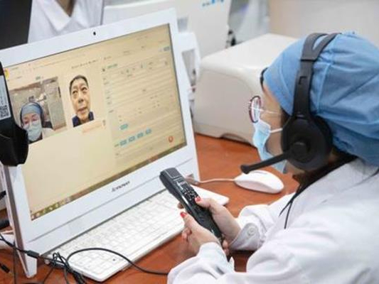 China's telemedicine industry takes a leap