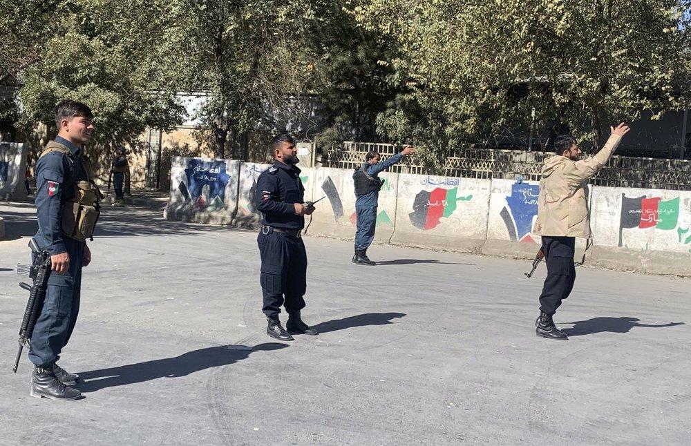 Militants' attacks claim 31 lives in Afghanistan