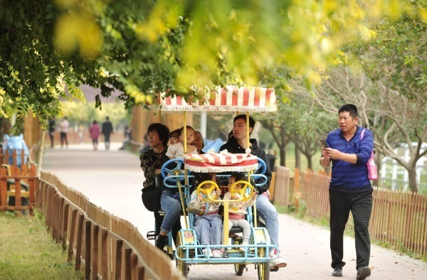 China's domestic tourism to fully recover by yearend