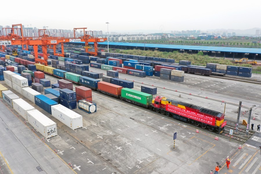 China's transport sector returning to normalcy after sped-up recovery