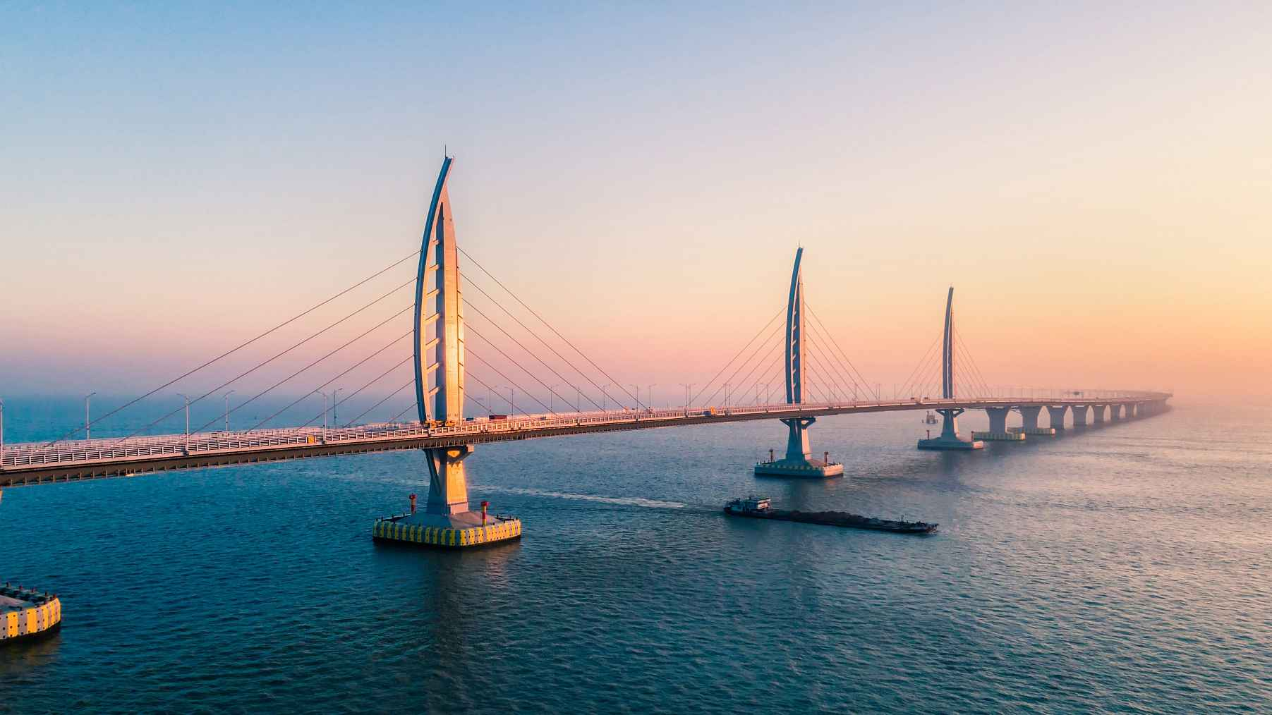 China to maintain lasting prosperity, stability in Hong Kong, Macao