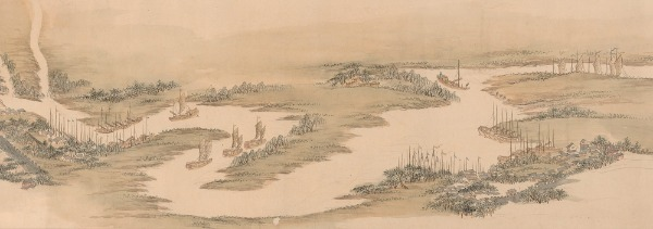 Grand Canal-themed exhibition opens in Beijing