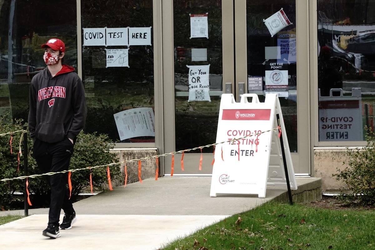 COVID-19 hits US university budgets