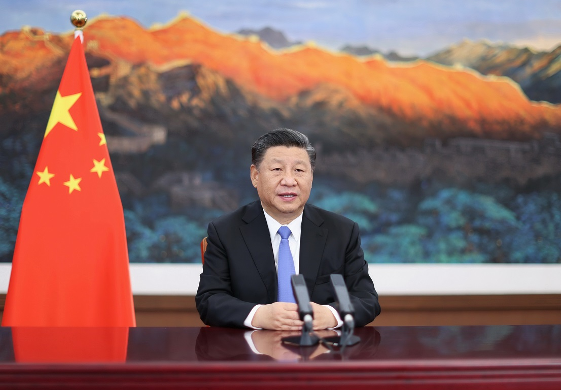 Full text: Keynote Speech by President Xi at Opening Ceremony of 3rd CIIE