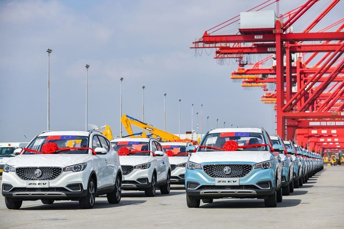 High-quality growth of new energy vehicle sector prioritized