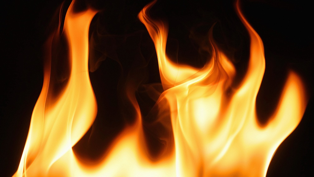 4 killed, several injured in fire inside cloth godown in India's Gujarat