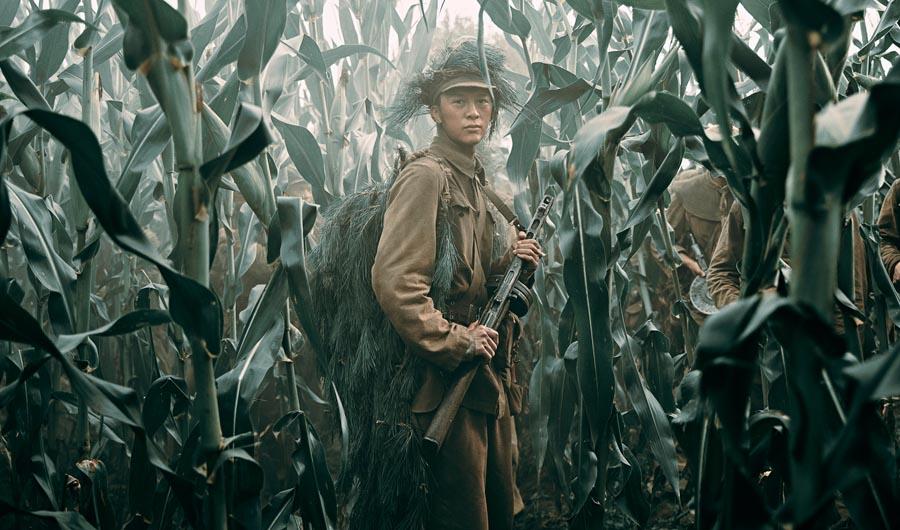 """""""The Sacrifice"""" hits 110 mln USD at China box office"""