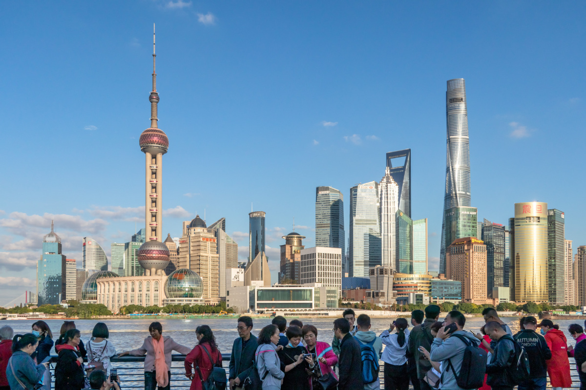 Total wealth of 400 richest Chinese soars