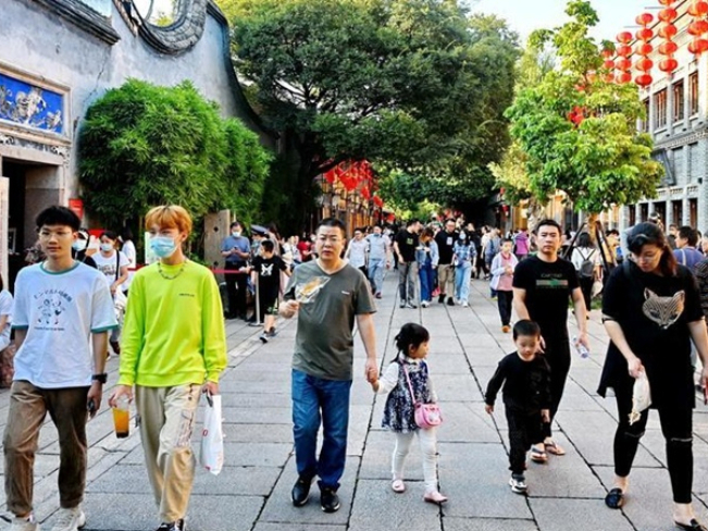 China planning to boost holiday consumption