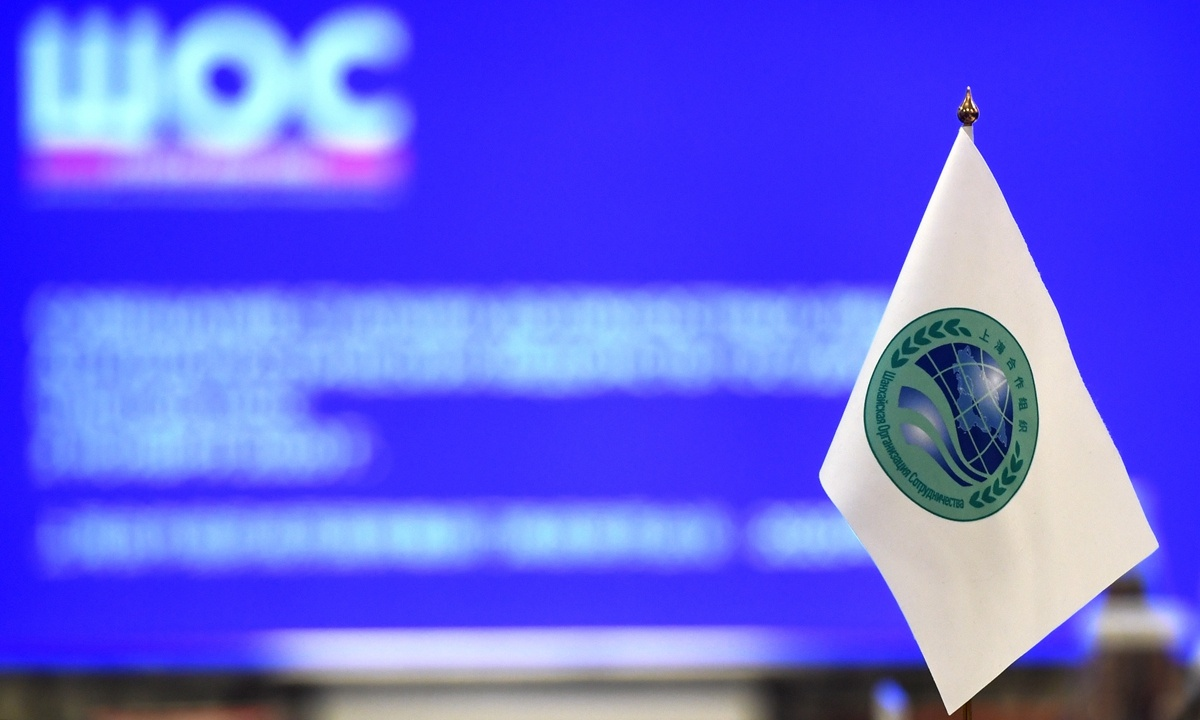 SCO meeting to highlight economic, pandemic cooperation, multilaterlism