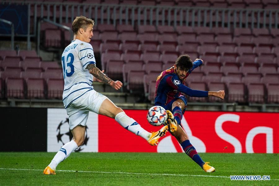 Highlights of UEFA matches