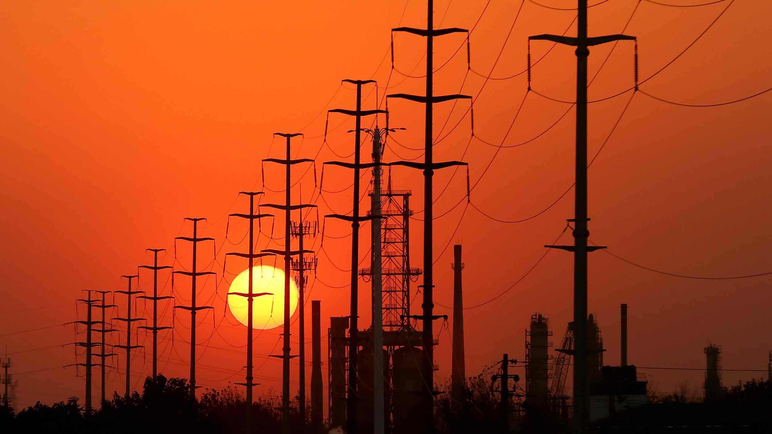 AU says over 600 mln Africans lack electricity despite huge renewable energy potential