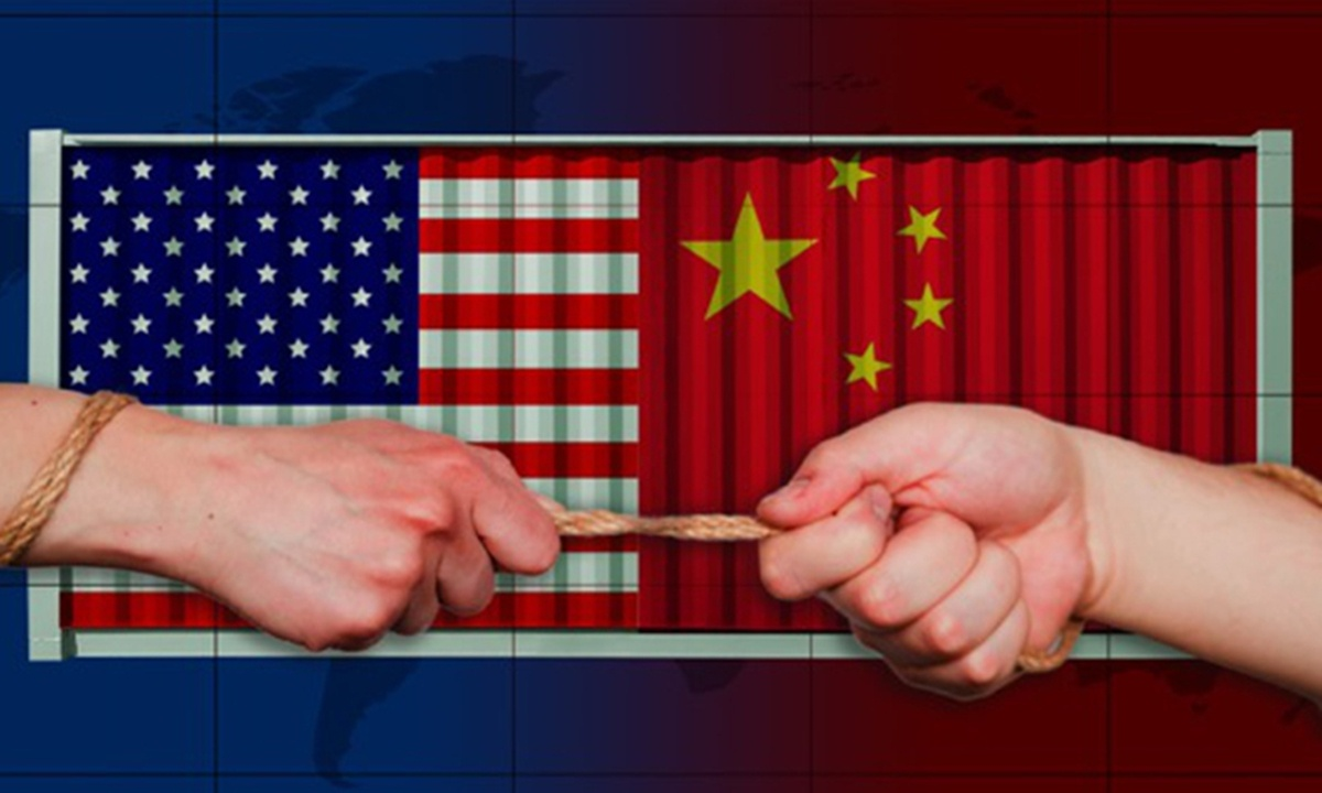 China hopes new US govt will push relations onto right track: Chinese Vice FM