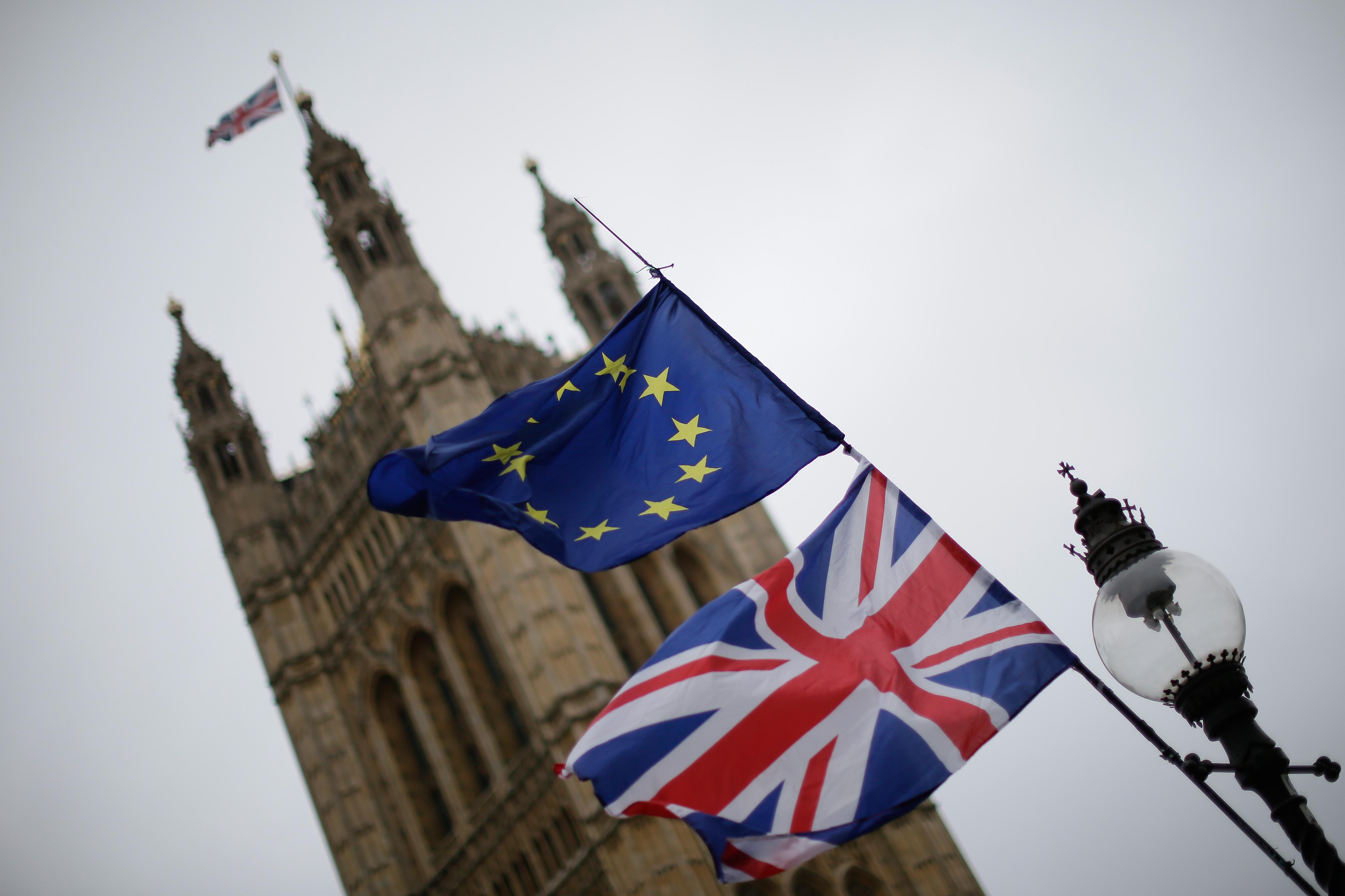 UK, EU admit wide gaps in post-Brexit trade talks