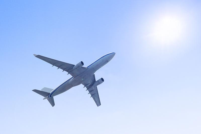 Guangdong announces major airport expansion plan