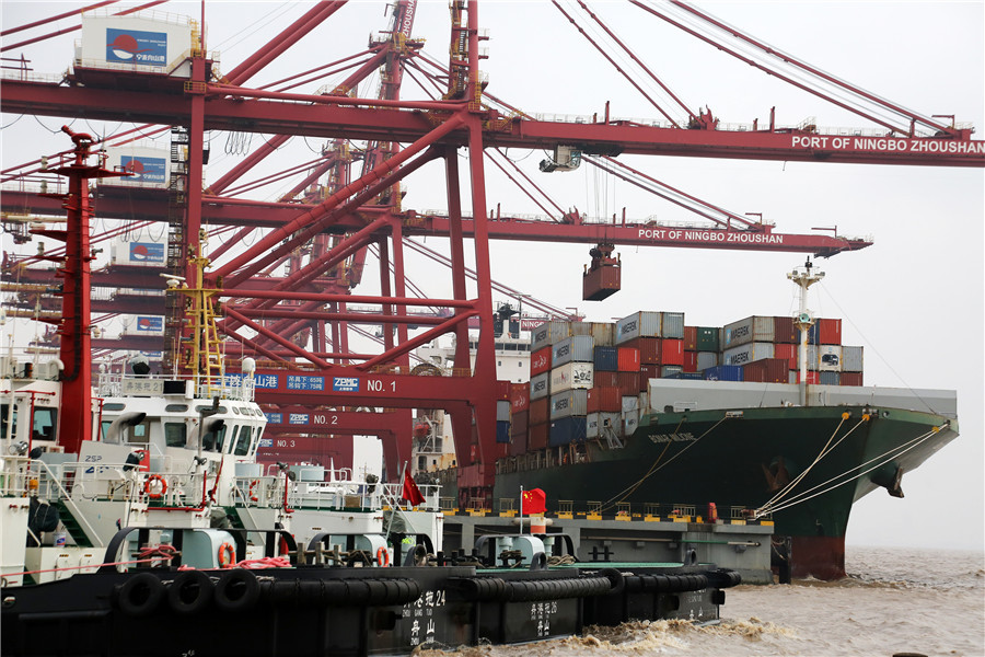China seen as global investment stabilizer
