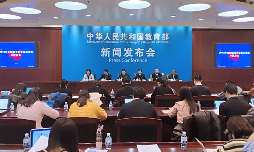 China's Ministry of Education launches AIDS prevention campaign on university campuses