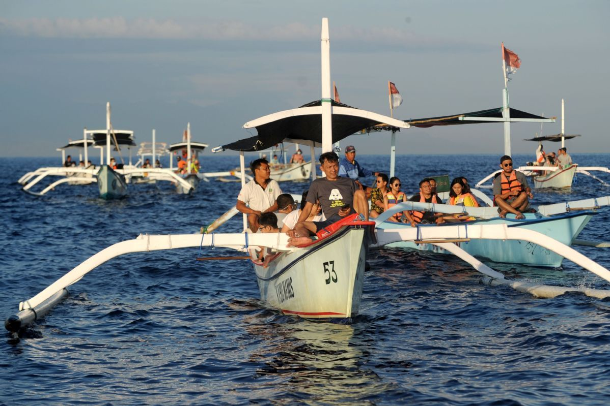 SE Asia yearns to fly high again on tourism