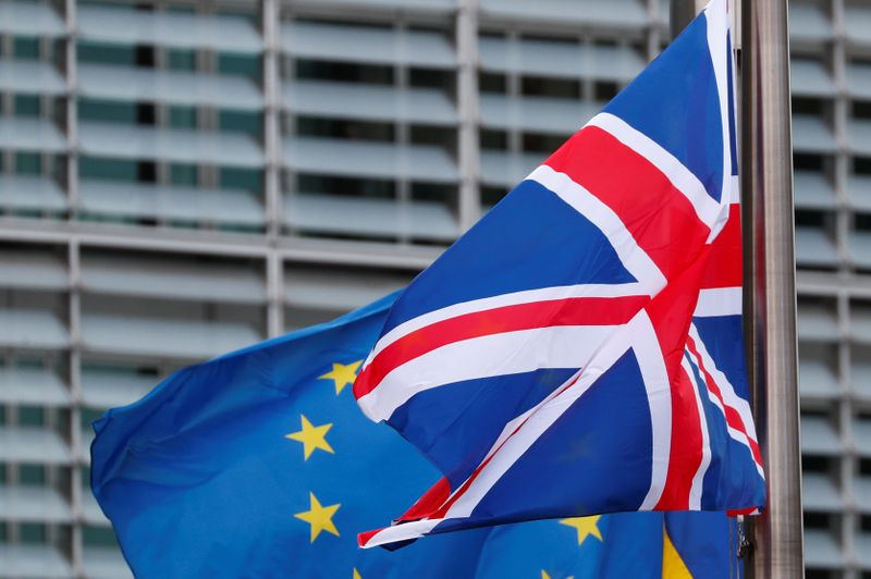 UK, EU to resume trade talks in London Monday as 'significant differences' remain