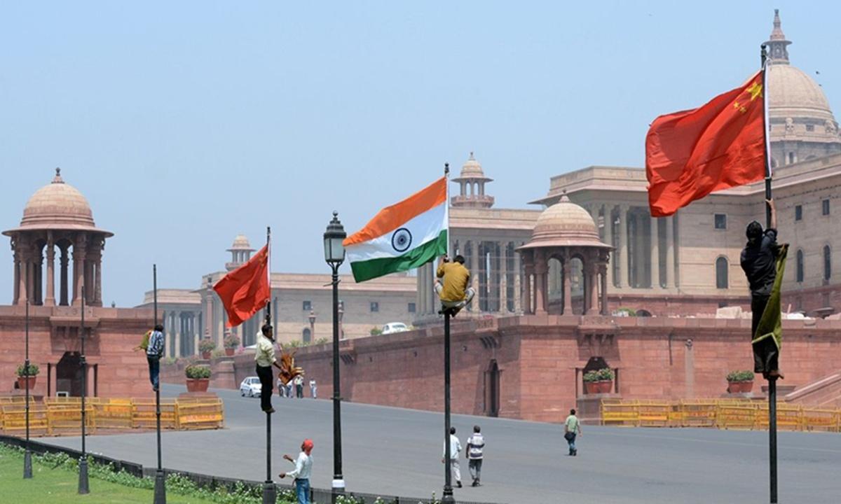 China-India border talks feared dragged into marathon negotiations
