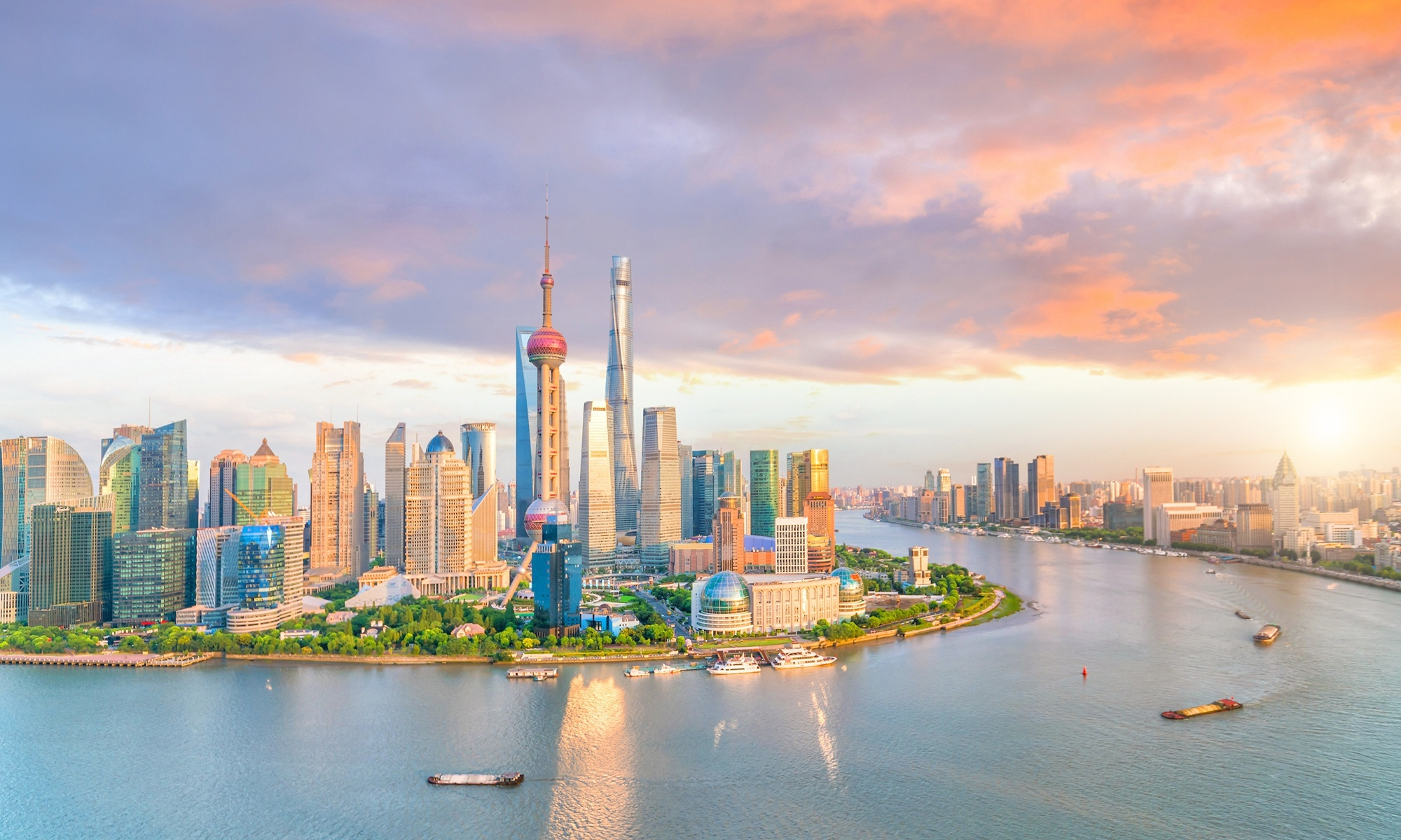 Shanghai, Beijing and Hangzhou most popular destinations for Chinese overseas returnees: white paper