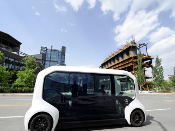 Beijing's self-driving vehicle road test mileage tops 2m km