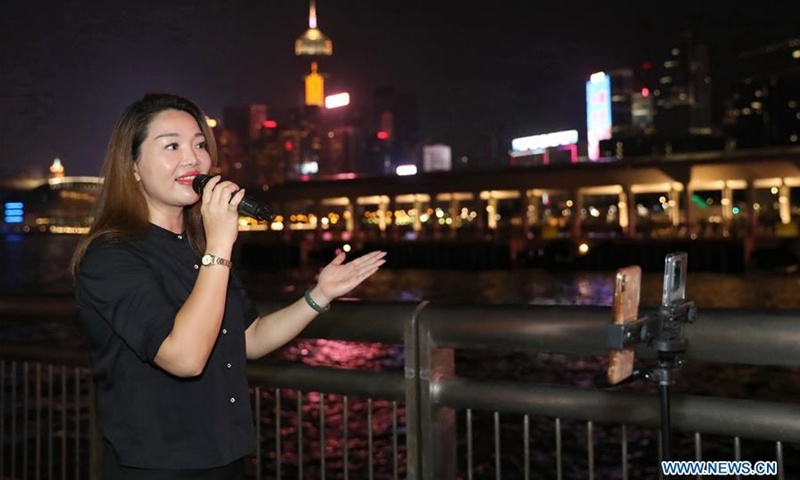 Report shows independent musicians in China gaining ground