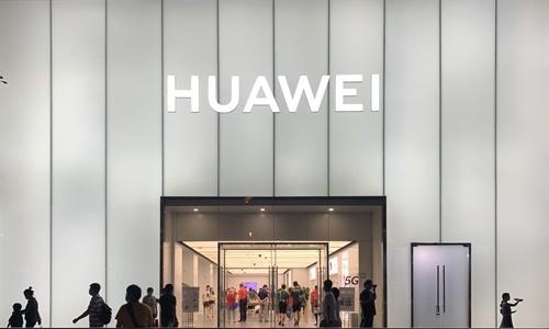 Swedish court halts Huawei ban in 5G spectrum auction