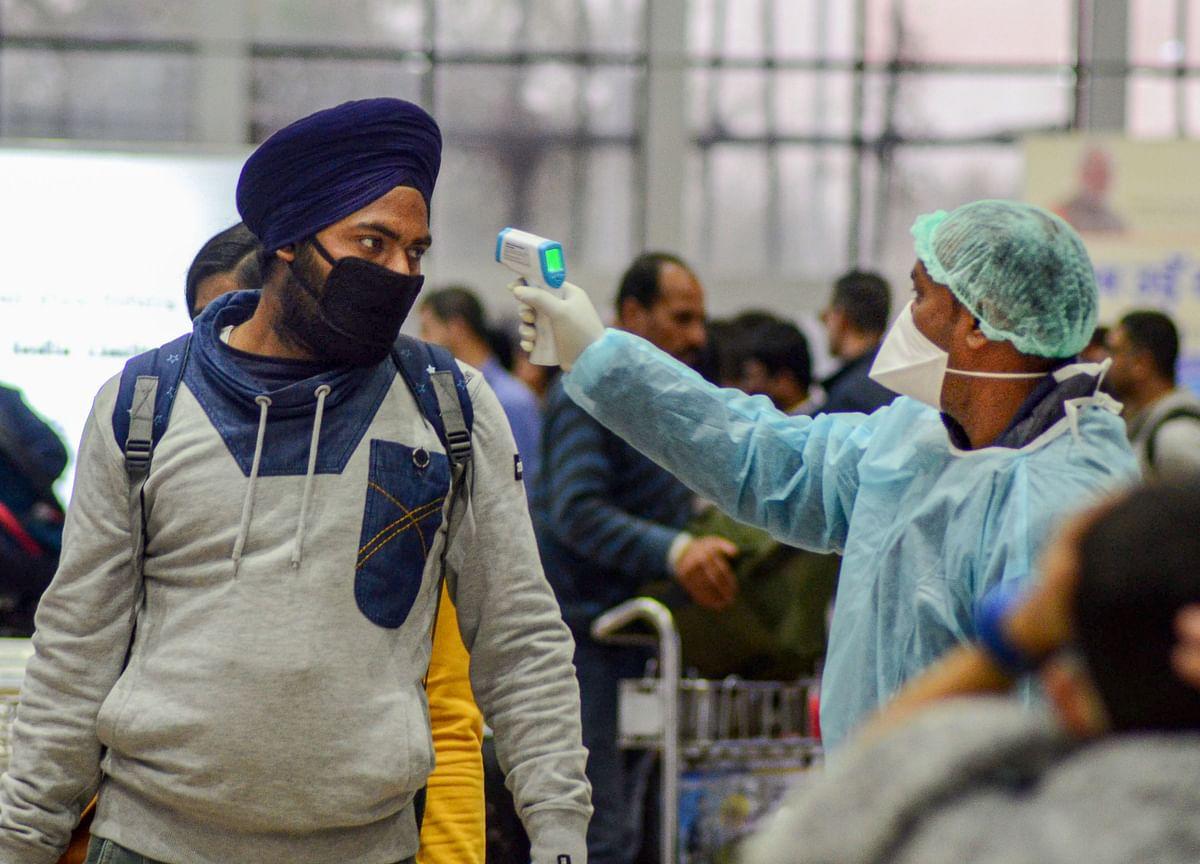 India's COVID-19 tally nearly 8.6 million