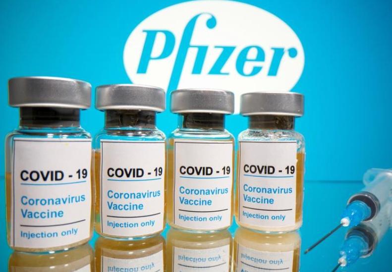 Companies hail 'milestone' in vaccine development