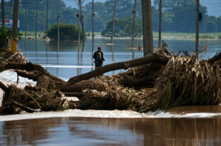 Death toll from tropical storm Eta climbs to 57 in Honduras