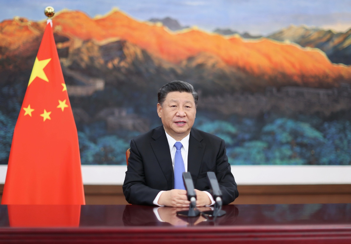 Multilateralism will win over unilateralism: Xi